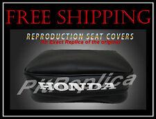 HONDA XR250R XR250 R XR500R XR500 R 1981-1982 TOOL BAG POUCH [HSCA]