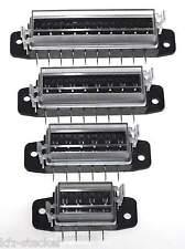 10 Stueck-Schalttafel Montiert 5 x 20 mm Sicherungshalter  DE A1O2