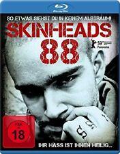 SKINHEADS 88 (2009)..Blu Ray Disc - No English..
