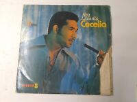 Ken Lazarus-Cecelia Vinyl LP 1970