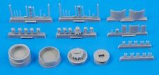 CMK 1/72 Bristol Blenheim Mk.I - Engine Set for Airfix # 7346