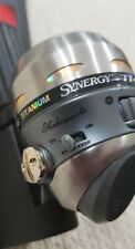 New listing Shakespeare Synergy TI6 Stainless Steel Cover/Cone, 2 SS Ball Bearings+Owner's M