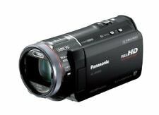 Panasonic Digital High-Definition Video Camera X900 Built-In Memory 64Gb
