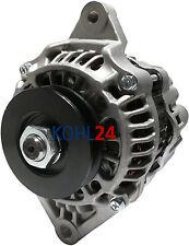 Lichtmaschine Mitsubishi Motor S3L S3L2 S4L SL SQ SS 14V 50A