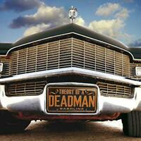 Gasoline, Theory Of A Deadman, Good CD