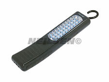 30 LED Cordless Rechargeable Work light Torch with Hanger and magnet