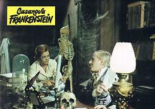 AF Casanova Frankenstein