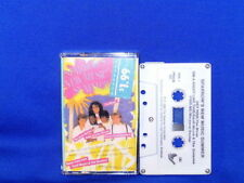 Near Mint (NM or M -) Case Condition Promo Music Cassettes