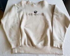 "Brand new FRUIT OF THE LOOM brand, ""United Way"" crewneck sweatshirt in size XL"