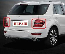 Mercedes ML W164 GL X164 (09-12) FACTORY LED taillight REPAIR