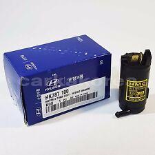 OEM HK787100 Motor & Pump Assy - W/SHLD Washer For HYUNDAI GALLOPER 2000-2003