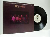 THE BYRDS self titled (1st uk press) LP EX/VG, SYLA 8754, vinyl, album, gatefold