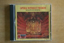 Opera without sound - The Geoff Love Orchestra      (Box C751)