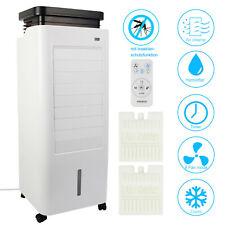 5in1 Aircooler 5,5 Liter Mobile Klimaanlage Klimagerät Luftreiniger Luftkühler