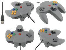 Nintendo n64 PC USB Classic Controller Game Pad for PC-MAC-Raspberry pi3