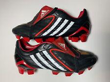 Rare Adidas Predator Powerswerve TRX FG US 4.5 soccer football BNIB FREE SHIP