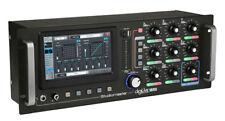 Studiomaster Digilive 16 RS 16-Channel Rack Mount Digital Mixing Desk