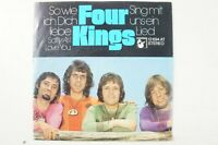 Four Kings Sing mit uns ein Lied Hansa 12694AT To497