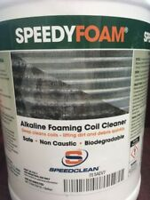 Speedy Foam Alkaline Foaming Coil Cleaner by Speedclean 1 Gallon, Part# Sc-Fcc-1