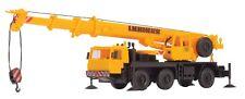 More details for kibri 12503 new oo (1:76) / ho (1:87) liebherr mobile crane ltm 1050/3 kit