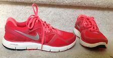 Nike Lunarglide 3 Lunarlon Women's Orange Running Shoes SZ 6
