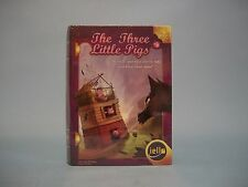 The Three Little Pigs Game iello Sealed