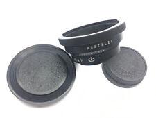 New Hartblei Pentacon Six 6 Kiev 60 88CM Lens to Nikon Camera Adapter