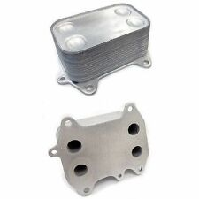 Scambiatore Radiatore olio motore AUDI A1 A3 A4 A5 A6 Q3 Q5 TT 2.0 TDI