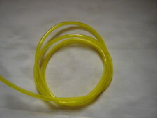 FUEL LINE 1X 500MM LENGTH 3mm ID X 6mm OD  IDEAL FOR PETROL STRIMMERS
