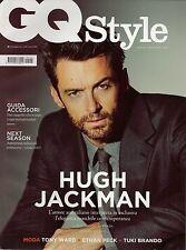 GQ Style 2011 16.HUGH JACKMAN,TONY WARD,TUKI BRANDO,ADAM KIMMEL,ETHAN PECK