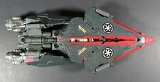 1996 Kenner Star Wars Power Of The Force POTF CRUISEMISSILE TROOPER vehicle EU