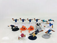 Madden NFL EA Sports McDonald's 2014 Football Figure Cake Toppers 14 lot collect
