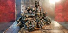 Iron Daemon War Engine Legion of Azgorh painted Chaos dwarfs Warhammer FB AoS