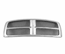 2002 2003 2004 2005 Dodge Ram Chrome Grille with Black Honeycomb CH1200268