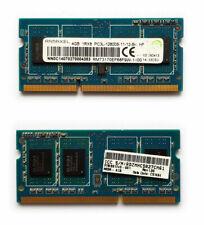 4GB DDR3 Arbeitsspeicher Ramaxel PC3L-12800S 1600MHz