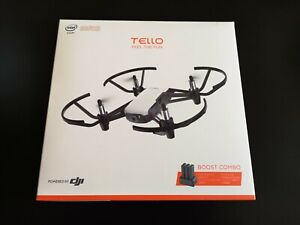 DJI Tello Boost Combo Drone (Global) PARTS ONLY See the pictures and description