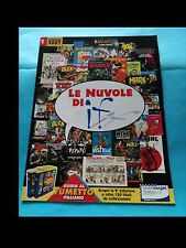 LE NUVOLE DI IF nr. 1 del 2007