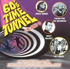 Various Artists : 60s Time Tunnel 4 CD