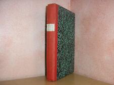 Annuaire historique département de l'Yonne 1857 Bourgogne Morvan gravures