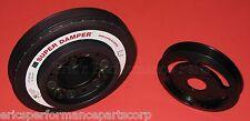 ATI 917753 Super Damper for Nissan RB26DETT R33 R34 Street 1000hp Harmonic Light