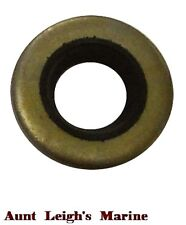 New Marine Driveshaft Oil Seal Johnson Evinrude Outboard 18-2032 Replace 321788