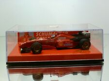 MINICHAMPS 964301 FERRARI F310 - M. SCHUMACHER - F1 RED 1:43 - EXCELLENT IN BOX