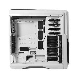 NZXT Phantom 630 Modular Ultra-Tower - Windowed - White - Used