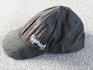 Mens Brown Cap Size L-XL
