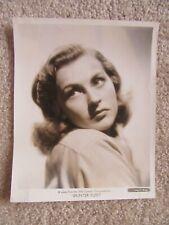 NANCY KELLY 'SPLINTER FEET' ORIGINAL 1938 BW PHOTO STILL EX