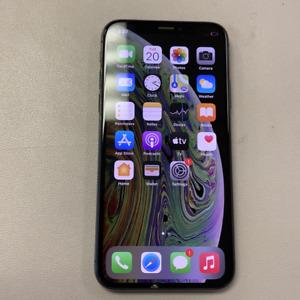 Apple iPhone XS - 256GB - Gray (Unlocked) (Read Description) BH1042