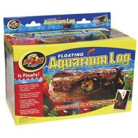 Zoo Med Floating Aquarium Log, Medium