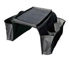 Solutions de rangement noir pour la chambre