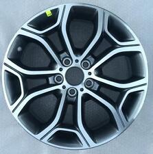 1x Ford Territory SZ Titanium ALLOY WHEEL RIM 18 inch 18inch SX SY Ghia