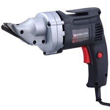 Steel Core Electric Metal Head Shear Cutting Tool, 4 Amp, 14 Gauge, 2500 RPM